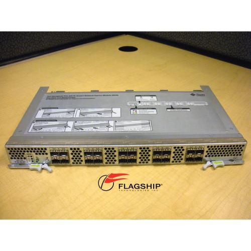 Sun 375-3385 4Gb FC 20-Port  Network Express Module (NEM) for Blade 8000