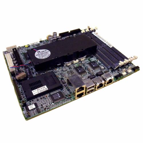 Sun 375-3058 500MHz UltraSPARC IIe Motherboard for Netra X1
