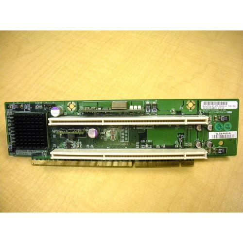 Sun 375-3443 PCI-X 2-Slot Riser Board for V245