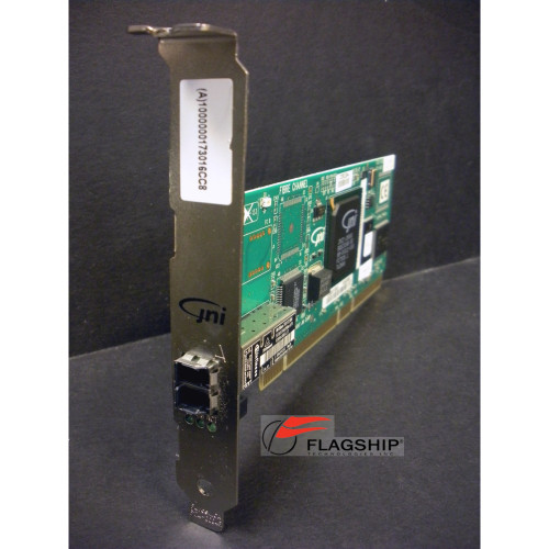 Sun 375-3156 JNI 2Gb Single Port FC PCI Host Adapter