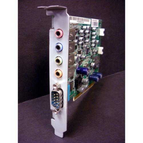 Sun 375-3038 Audio Riser Card for Blade 2500 via Flagship Tech