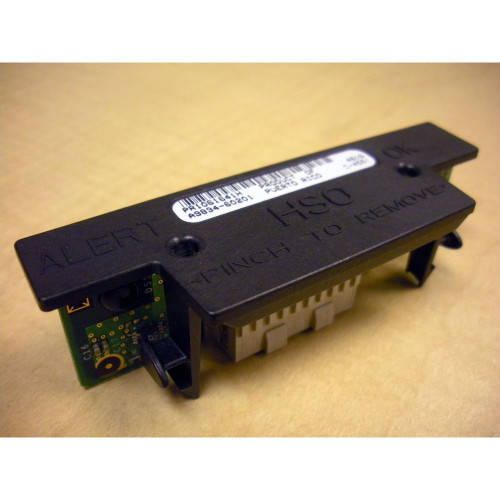 HP A9834-60201 HSO3 Hot Swap Oscillator for Superdome via Flagship Tech