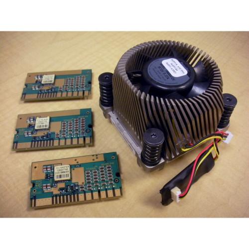 HP A7020A E3000 A500 200MHz CPU via Flagship Tech