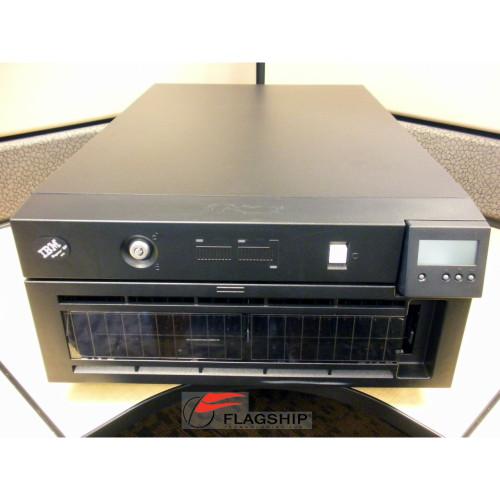 IBM 3570-C01 Magstar Tape Drive Subsystem