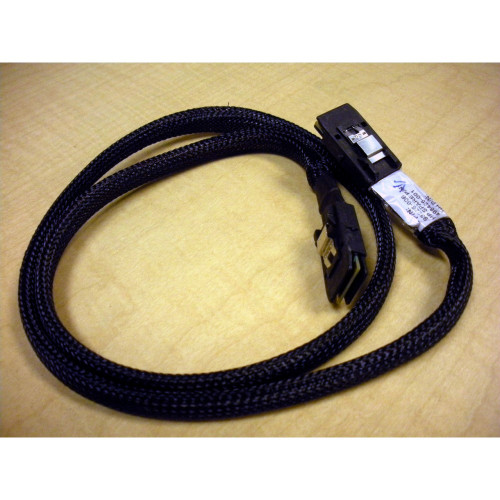 "HP 498426-001 493228-006 33"" 838mm Mini-SAS to Mini-SAS Cable via Flagship Tech"