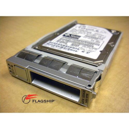 Sun 540-7711 390-0433 500GB 5.4K SATA SFF Hard Drive w/ Marlin Bracket