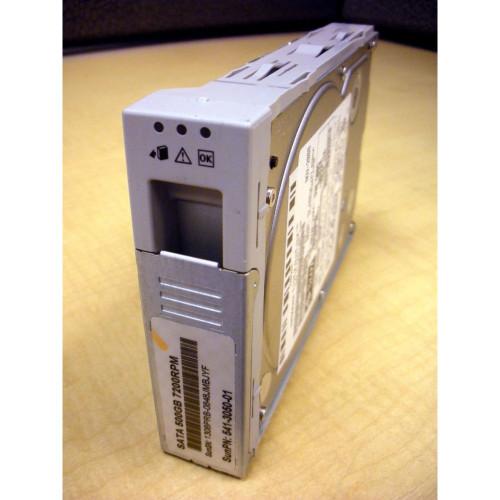 Sun 541-3050 500GB 7.2K SATA Hard Drive for X4500 X4540 7210 via Flagship Tech