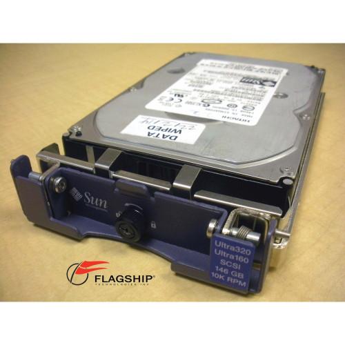 Sun 540-6494 146GB 15K SCSI Hard Drive for 3120 3310 Array