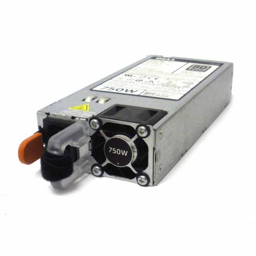 Dell 6W2PW Power Supply 750W 80 Plus Platinum