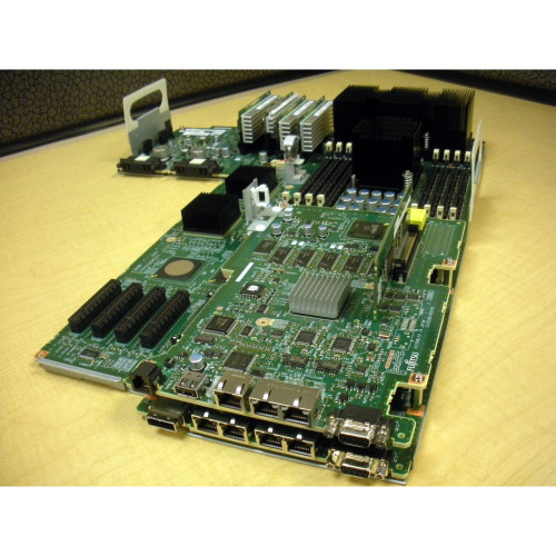 Sun 541-4281 System Board 2.75GHz 4-Core SPARC64 VII for M3000