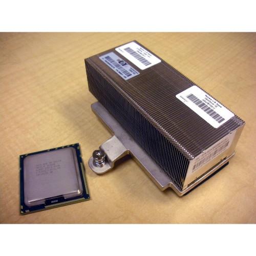 HP 610859-B21 594882-001 Xeon X5670 6C 2.93GHz/12MB Processor Kit for BL460c G7 via Flagship Tech
