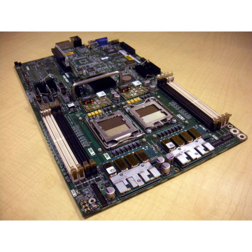 Sun 501-7668 System Board for X4100 M2 via Flagship Tech