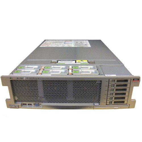 Sun SPARC T4-2 2x 2.85GHz 8-Core, 64GB, 2x 300GB Server w/ Rack Kit
