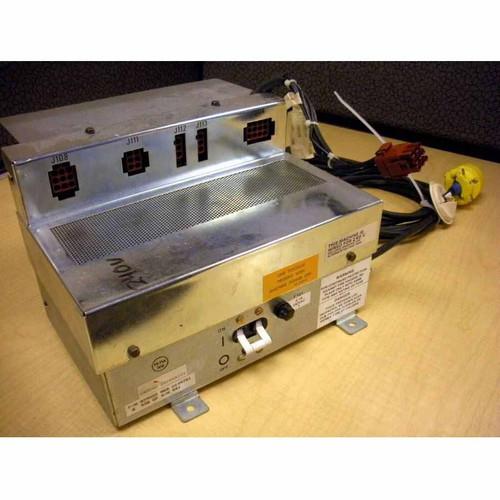 IBM 839022 6262-x12/x14 Chassis Asm Power Supply 240V
