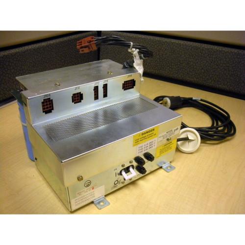 IBM 28F2332 6262-x22 Chassis Asm Power Supply 208V via Flagship Tech
