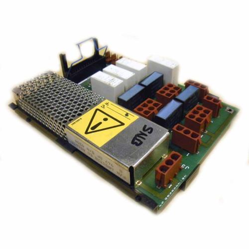 IBM 6853328 6262-x12 AC Motor Control Card