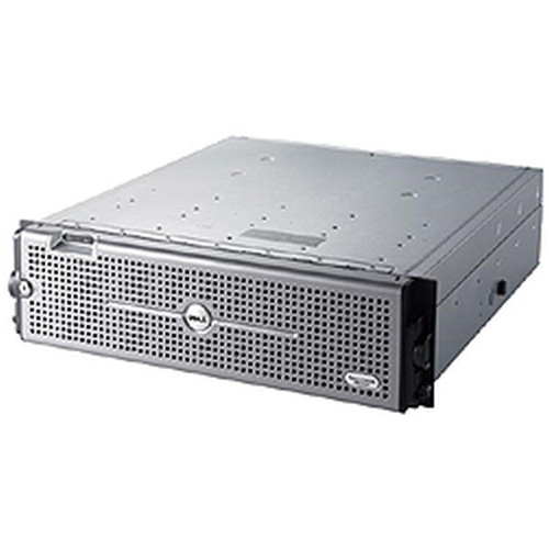 Dell PowerVault MD3000 Storage Array Enclosure 15x 1TB 7.2K SATA Hard Drives