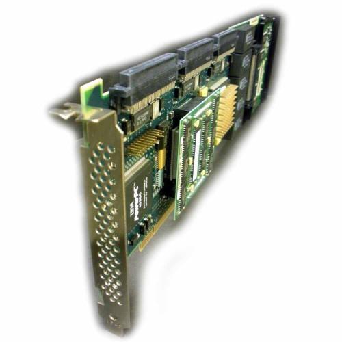 IBM 2741-9406 PCI RAID Disk Controller