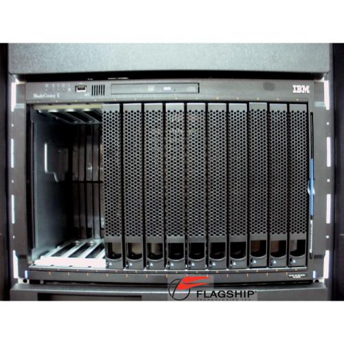 IBM BladeCenter E 8677-4TU Chassis