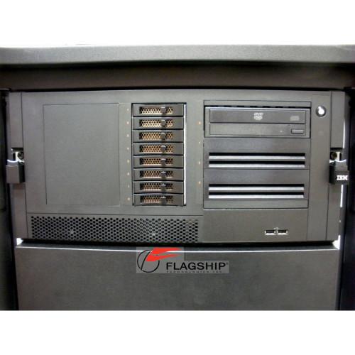 IBM 7379-54U System x3400 M3 Xeon QC 2.4GHz/12MB 4GB Rack Mount Server