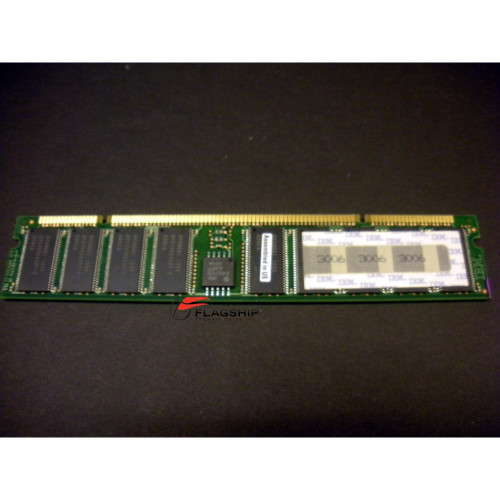 IBM 3006-9406 99H4341 512MB (1x 512MB) Main Storage Memory DIMM
