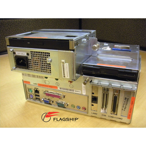 Unisys 68680453-002 MIP-0 Pentium III 1.2GHz 512MB 40GB Mainframe Module