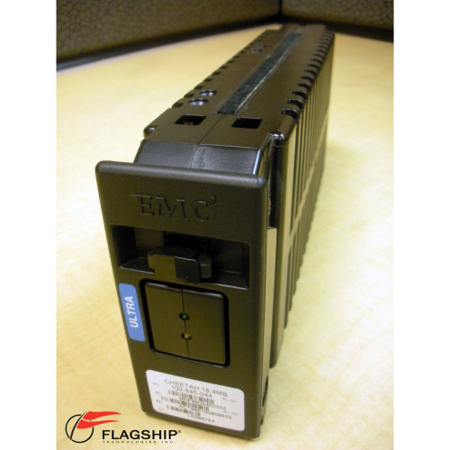 EMC 100-845-044 Symmetrix 18GB Hard Drive
