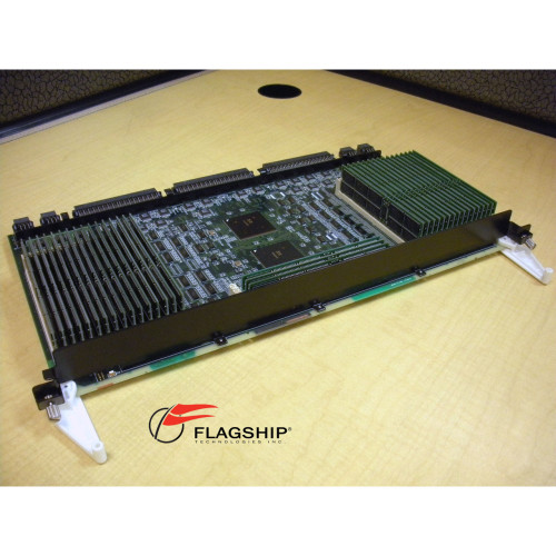 Hitachi WP118 WP118-SK1 WP118-SA1 Disk Array Memory Carrier Controller Bd XP256