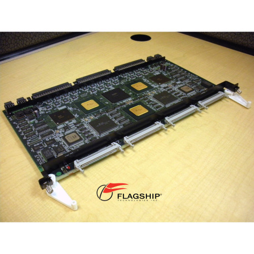 Hitachi WP132 WP132-SA2 7700E Disk Array Controller Board C4 XP256