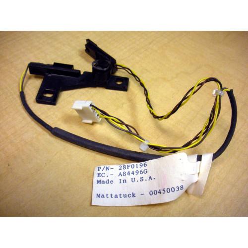 IBM 28F0196 6262 Ribbon Edge Sensor Cable Asm via Flagship Tech