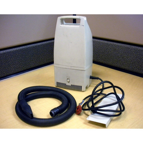 IBM 28F0023 6262-x22 Vacuum Cleaner via Flagship Tech