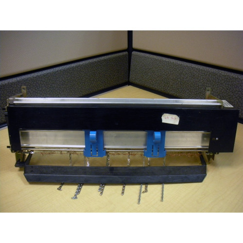IBM 68X9612 6262 Feedroll Asm Power Stacker