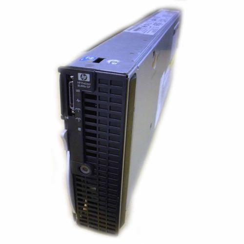 HP 603719-B21 BL490c G7 CTO Blade Server Chassis