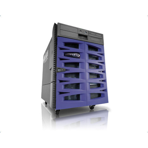 Sun Fire V890 2100 Server 4x 2.1GHz USIV+, 16GB RAM, 6x 146GB 10K FC Hard Drives
