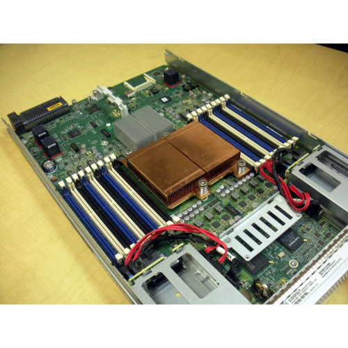 Sun 541-2860 Sun Blade X6270 Motherboard Assembly via Flagship Tech