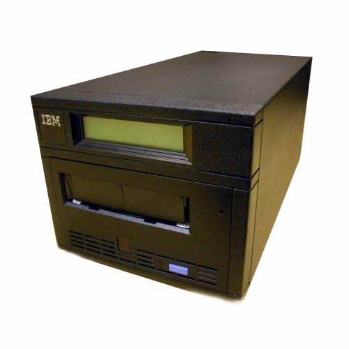 IBM 3580-H11 Tape Drive Ultrium LTO1 External