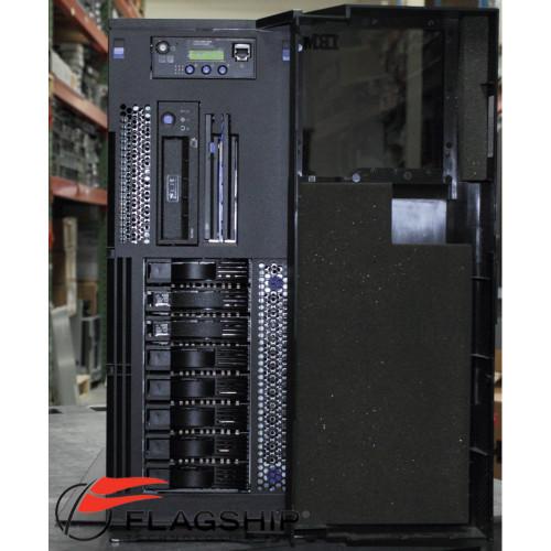 IBM 9406-520+ 0970 7142 Power5+ 1.9GHz, 4GB, 4x 139GB, 30GB Tape, OS 7.1