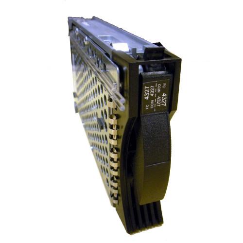 IBM 4327-9406 Hard Drive 4327 70GB 15K SCSI 3.5in