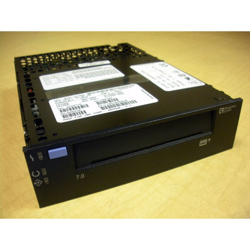 IBM 87G4775 7/14GB 8mm Internal SCSI Differential HVD Tape Drive via Flagship Tech