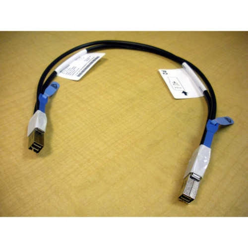 IBM 00J0094 5918 Mini SAS HD to Mini SAS HD 0.6M AA Cable via Flagship Tech