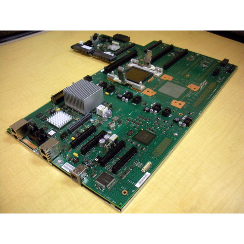 IBM 46K7877 (CCIN 2BFC) System Backplane (Single Proc) Power7 8202-E4B 8231-E2B