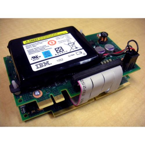 IBM 74Y3346 (CCIN 2BD9) RAID and Cache Storage Controller for Power7 8231-E2B via Flagship Tech