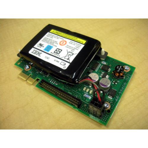 IBM 44V8361 (CCIN 2BCF) Cache Battery Card for Power7 8231-E2B via Flagship Tech