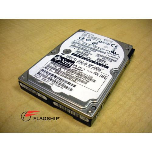 Sun 390-0450 146GB 10K SAS Hitachi Hard Drive