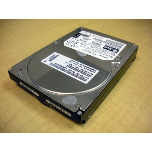 Sun 390-0164 250GB 7.2K SATA Hitachi Hard Drive via Flagship Tech