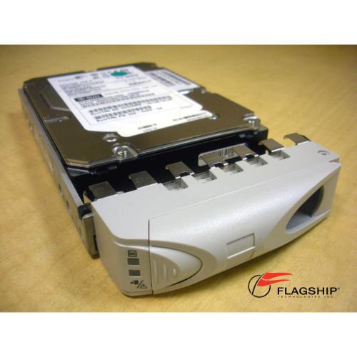 Sun 540-7986 XTA-SS1NJ-146G15K 146GB 15K SAS Hard Drive for J4200 J4400