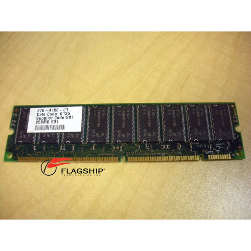 Sun 370-4150 X6992A 256MB (1x 256MB) DIMM for Blade 100 150