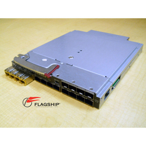 HP 538113-B21 504624-001 AT084A BLc 10GBE Ethernet Pass-Thru Module
