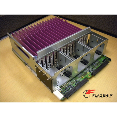 HP AD161A AB297-60106 PCI-Express I/O Backplane Card Cage for rx7640 rx8640