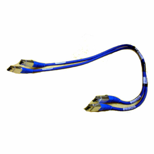 IBM 22R5256 Fibre Channel Cable - Set of 2 Cables